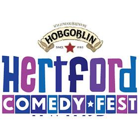 Hertford Comedy Festival